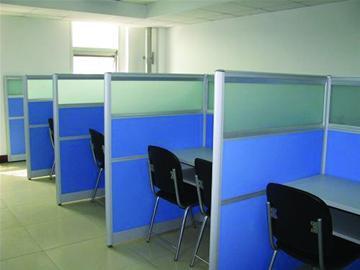 东莞市森旺办公家具有限公司的成功案例