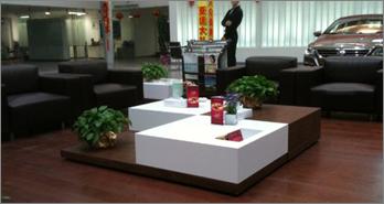 廣(guang)州寶馬4S店